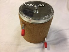 "Moroso Cool Can 3/8""-anslutning"