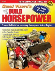 How To Build Horsepower, New Edition