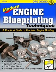 A PRACTICAL GUIDE TO PRECISION ENGINE BUILDING