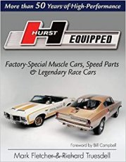 Hurst Equipped: More Than 50 Years of High Performance