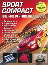 Sport Compact Bolt-On Performance Guide