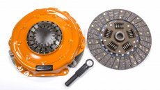 Persåker Centerforce Dual Friction Clutches DF269675